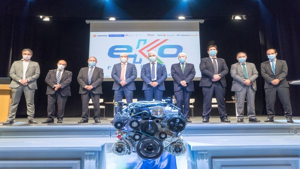 BeGas amplía su capital en 5,2 millones de euros