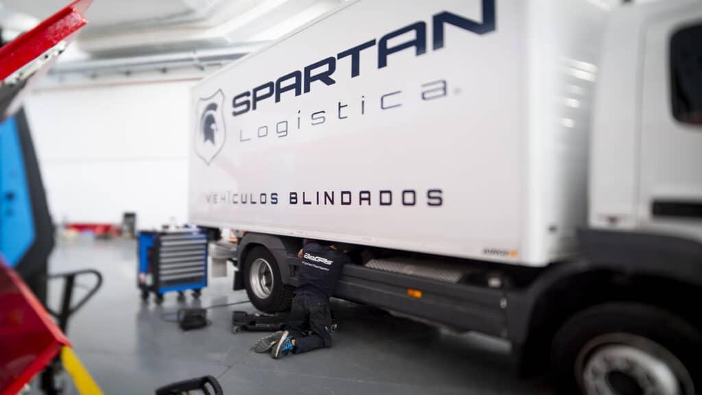 camión híbrido, GLP, ECO